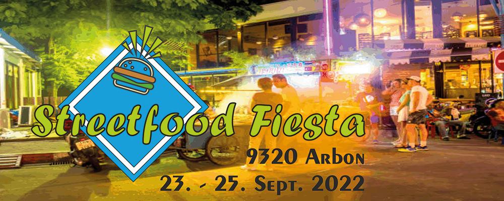 Fiesta Arbon 2022